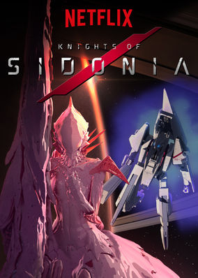 Knights of Sidonia - Season 2