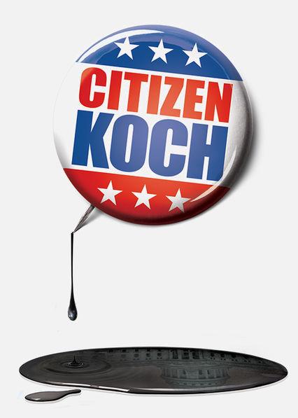 Citizen Koch Netflix UK (United Kingdom)