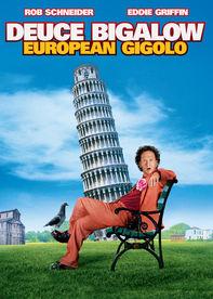 Deuce Bigalow: European Gigolo Netflix BR (Brazil)