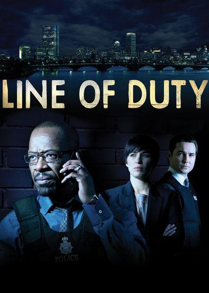 Line of Duty Netflix ES (España)