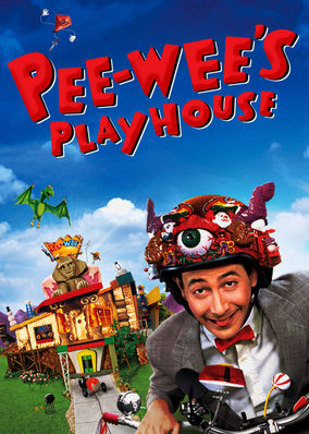 Pee-wee's Playhouse - Season 1