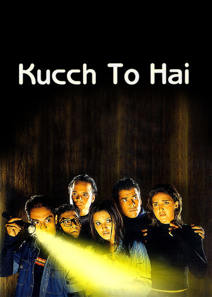 Kucch To Hai Netflix IN (India)