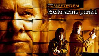 Netflix box art for Van Veeteren: Borkmanns punkt