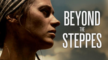 Netflix box art for Beyond the Steppes