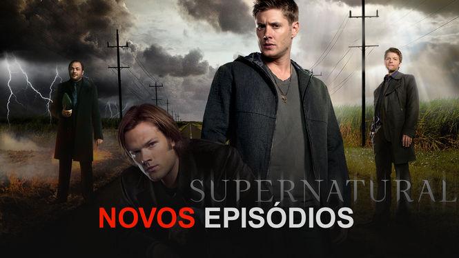 Supernatural | filmes-netflix.blogspot.com