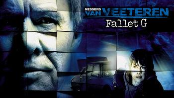 Netflix box art for Van Veeteren: Fallet G