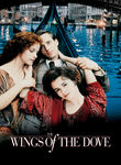 The Wings of the Dove Poster