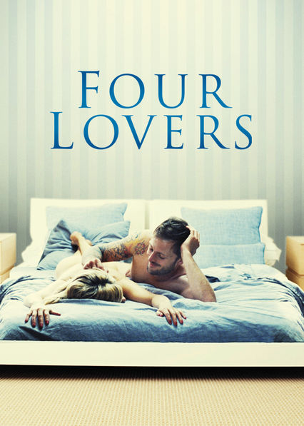 Four Lovers Netflix ES (España)