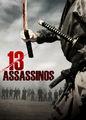 13 Assassinos | filmes-netflix.blogspot.com