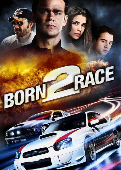 Born 2 Race Netflix AR (Argentina)