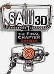 Saw: The Final Chapter Poster