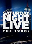 Saturday Night Live: The 1980s Poster