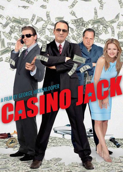 Casino Jack Netflix MX (Mexico)