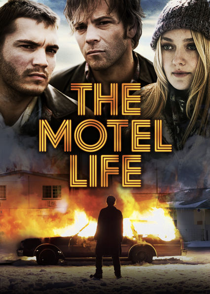 The Motel Life Netflix CO (Colombia)