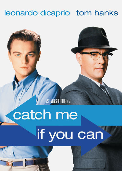 Catch Me If You Can Netflix AR (Argentina)