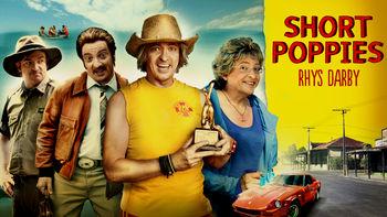 Netflix box art for Short Poppies - Season 1