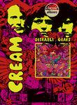 Classic Albums: Cream: Disraeli Gears Poster