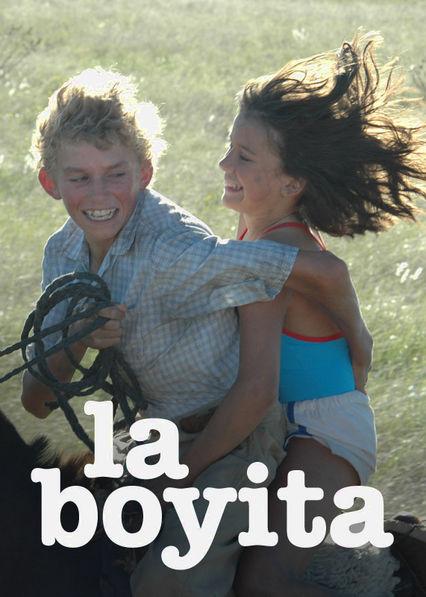 La Boyita Netflix ES (España)