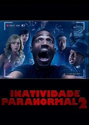 Inatividade Paranormal 2 | filmes-netflix.blogspot.com