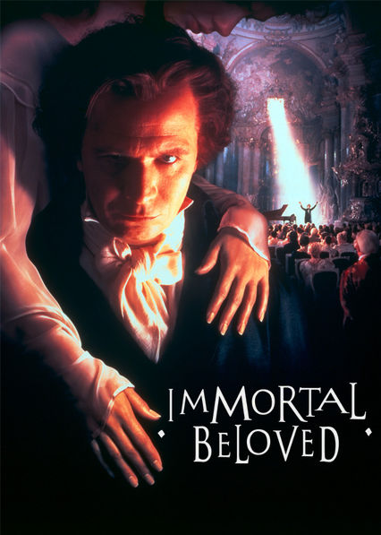Immortal Beloved Netflix CL (Chile)