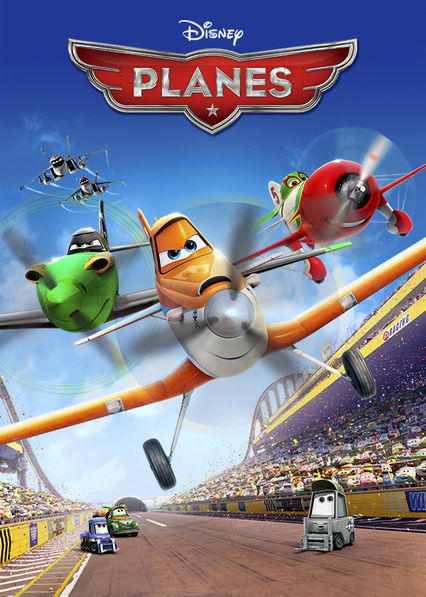 Planes Netflix AW (Aruba)