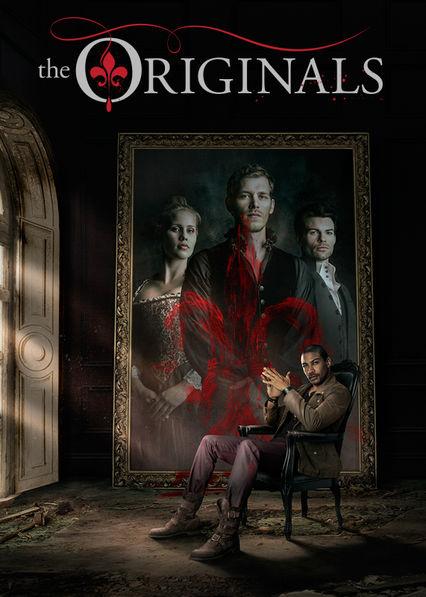 The Originals Netflix MX (Mexico)