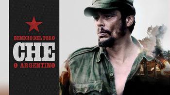 Che: O Argentino | filmes-netflix.blogspot.com