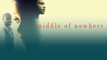 Netflix box art for Middle of Nowhere