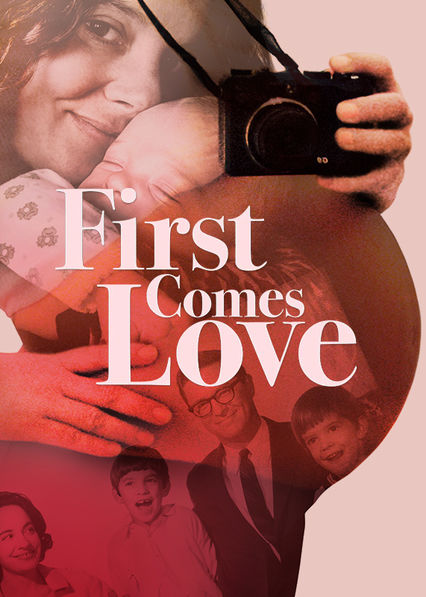 First Comes Love Netflix UK (United Kingdom)
