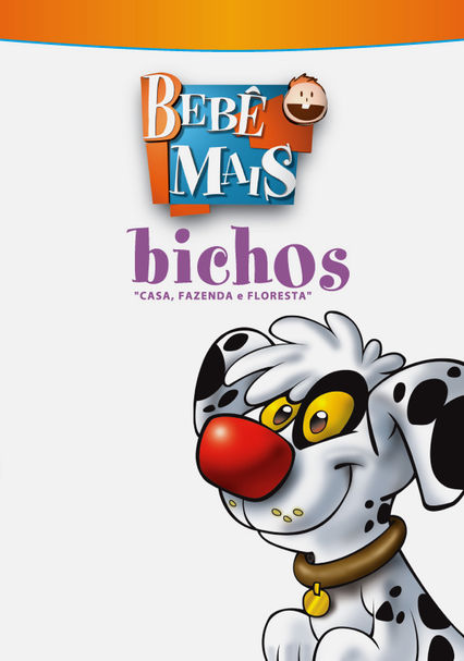 Bebe Mais: Bichos Netflix MX (Mexico)