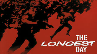 The Longest Day (1962) on Netflix in the Netherlands