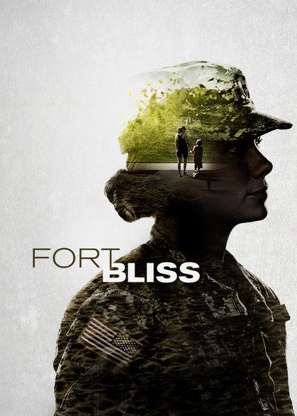 Fort Bliss Netflix MX (Mexico)