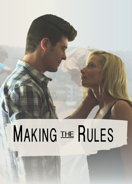 Making the Rules Netflix AR (Argentina)