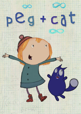 Peg + Cat - Season 1