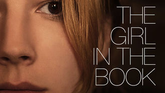 Netflix Box Art for Girl in the Book, The