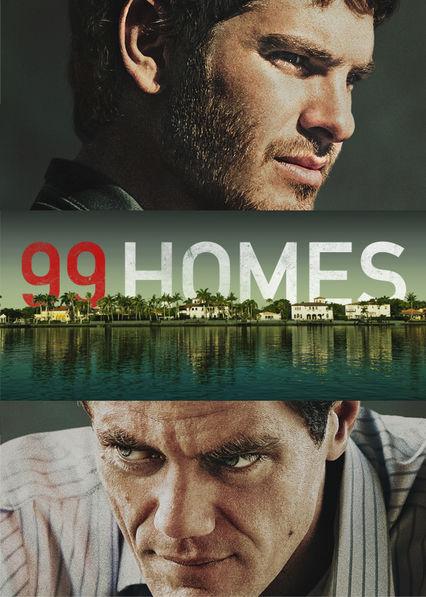 99 Homes Netflix BR (Brazil)