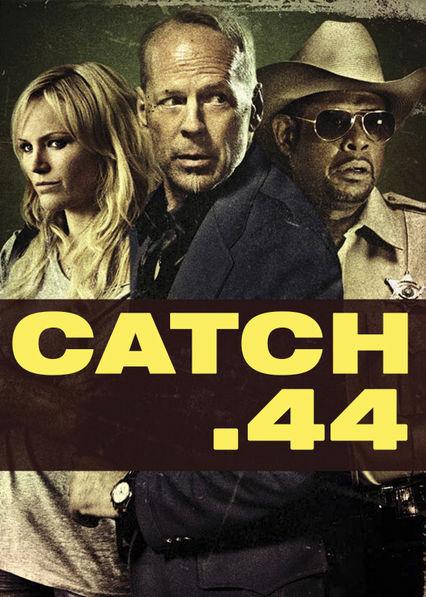 Catch .44 Netflix AR (Argentina)