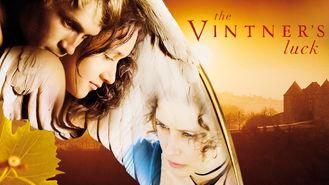 Netflix box art for A Heavenly Vintage