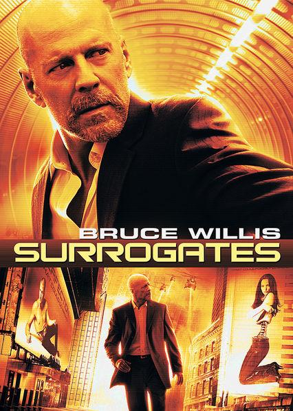 Surrogates Netflix AW (Aruba)