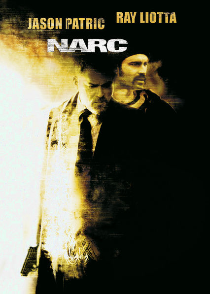 Narc Netflix UK (United Kingdom)