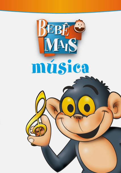 Bebe Mais: Musica Netflix MX (Mexico)