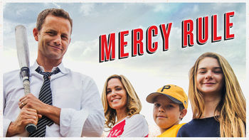 Netflix Box Art for Mercy Rule