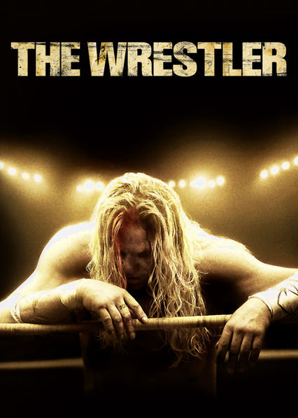 The Wrestler Netflix AR (Argentina)