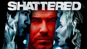 Netflix box art for Shattered