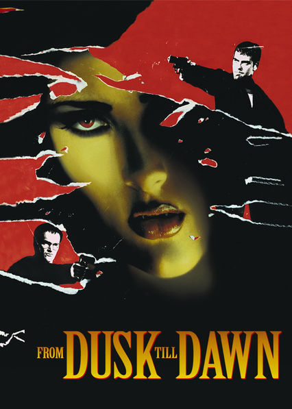 From Dusk Till Dawn Netflix EC (Ecuador)