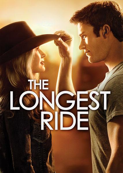 The Longest Ride Netflix UK (United Kingdom)