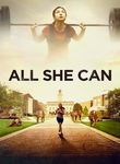 All She Can Poster