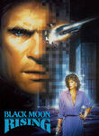 Black Moon Rising Poster