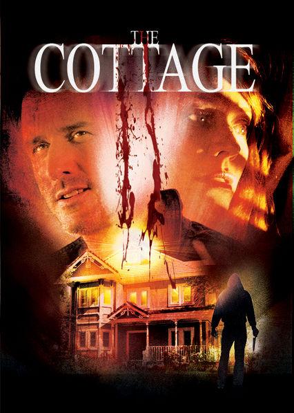 The Cottage Netflix BR (Brazil)