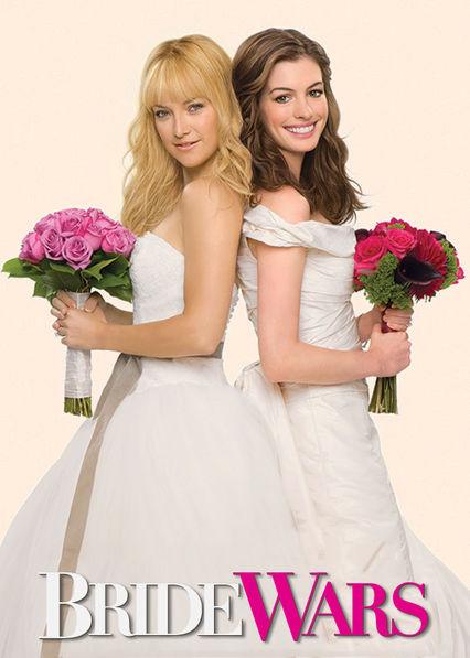 Bride Wars Netflix BR (Brazil)
